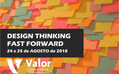 Design Thinking Fast Forward