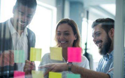 O que é Design Thinking?