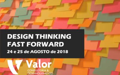 Design Thinking Fast Forward