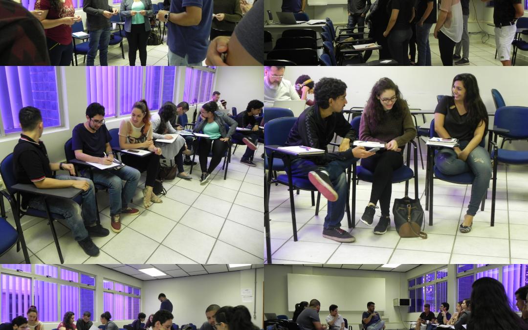 Workshop Gestão Financeira para Negócios
